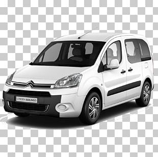 Citroen Berlingo Multispace Citroën Car Peugeot Partner Van PNG