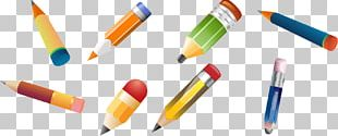 Pencil Stationery Euclidean PNG