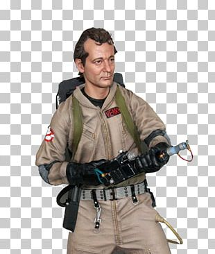 Peter Venkman Ghostbusters Bill Murray Hollywood Ray Stantz PNG