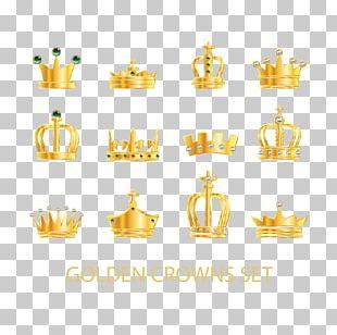 Gemstone Crown Diamond PNG