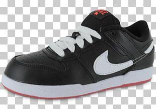Skate Shoe Sneakers Nike Basketball Shoe PNG