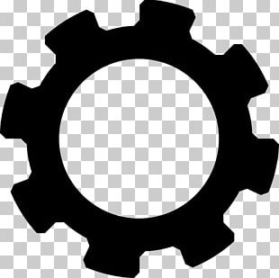 Gear PNG