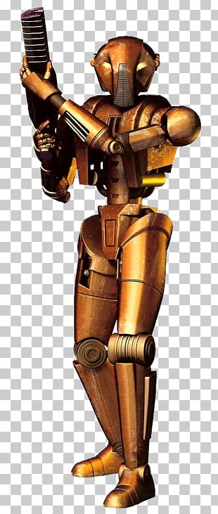 Star Wars: Knights Of The Old Republic Star Wars: The Old Republic HK-47 Star Wars: Galaxy Of Heroes PNG