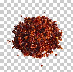 Crushed Red Pepper Spice Capsicum Annuum Black Pepper Chili Powder PNG
