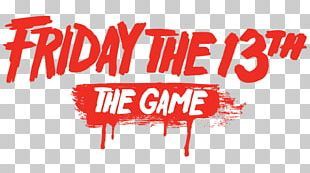 Friday The 13th: The Game Jason Voorhees Gun Media IllFonic PNG