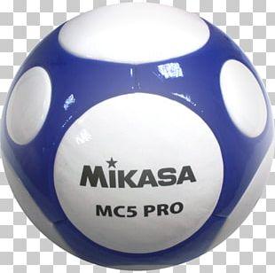 Volleyball Mikasa Sports Football PNG