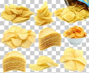French Fries Potato Chip Food Snack PNG