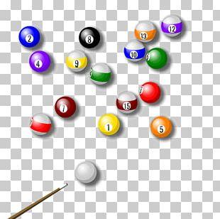 Table Billiards Cue Stick Snooker Billiard Ball PNG