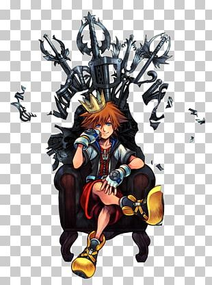 Kingdom Hearts III Kingdom Hearts HD 1.5 Remix Kingdom Hearts 358/2 Days PNG