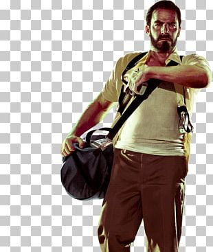 Max Payne 3 Red Dead Redemption Grand Theft Auto V Video Game PNG