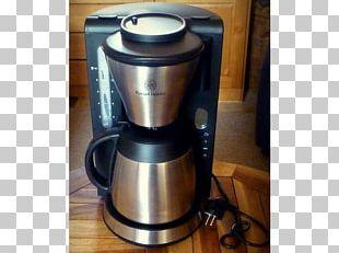 Blender Mixer Coffeemaker Food Processor Juicer PNG