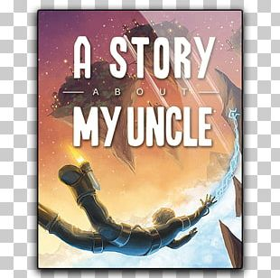 A Story About My Uncle Platform Game Bedtime Story Narrative PNG