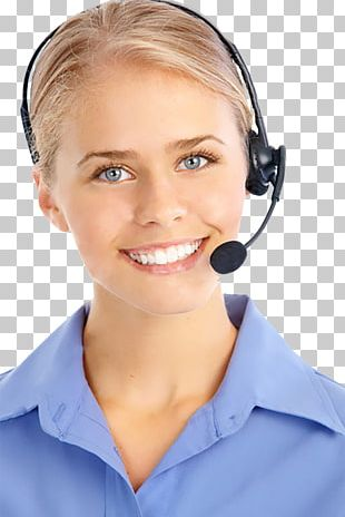 Stock Photography Call Centre Customer Service Headset PNG