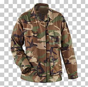 Military Camouflage Battle Dress Uniform Battledress Army Combat Uniform U.S. Woodland PNG