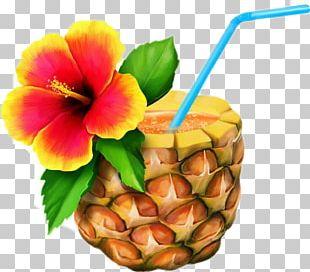 Cuisine Of Hawaii Hawaiian Pizza Luau PNG