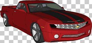 Sports Car Bumper 1996 Chevrolet Caprice Mid-size Car PNG