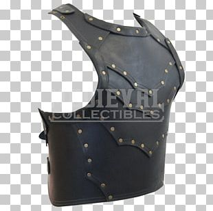 Breastplate Middle Ages Plate Armour Live Action Role-playing Game PNG