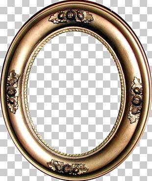 Frames Gold Leaf Silver PNG