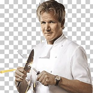 Gordon Ramsay MasterChef Cook Restaurant PNG