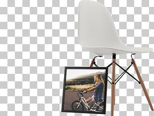 Mockup Frame Poster PNG