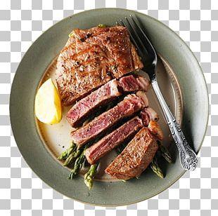 Beefsteak Sirloin Steak Roast Beef European Cuisine PNG