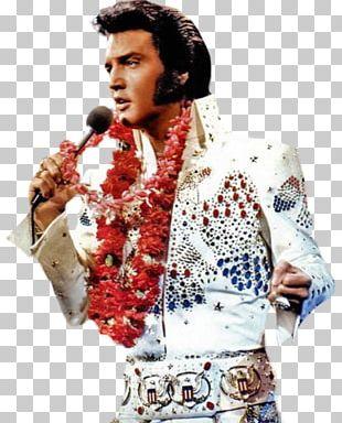 Elvis Presley Aloha From Hawaii Via Satellite Graceland 049. Elvis PNG
