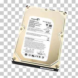 Hard Drives Data Storage Seagate Technology Serial ATA Surveillance PNG