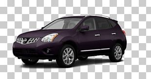 2013 Nissan Rogue Car Sport Utility Vehicle PNG