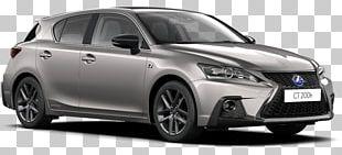2017 Lexus CT Car 2015 Lexus CT Luxury Vehicle PNG