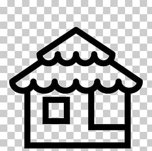 Computer Icons Bungalow House PNG