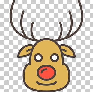 Christmas Tree Reindeer IPhone 8 Santa Claus PNG