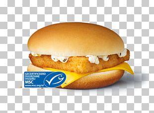 Cheeseburger Filet-O-Fish McDonald's Big Mac Breakfast Sandwich Fast Food PNG