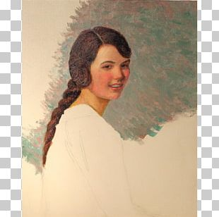 Lilla Cabot Perry American & European Works Of Art Artist Boston PNG