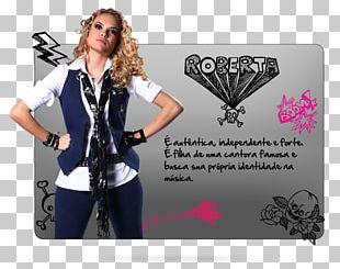 Roberta Messi Rebeldes Brazil Quando Estou Do Seu Lado PNG