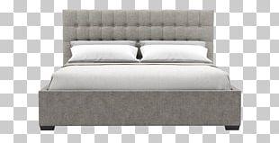 Bed Frame Mattress Platform Bed Bed Size PNG