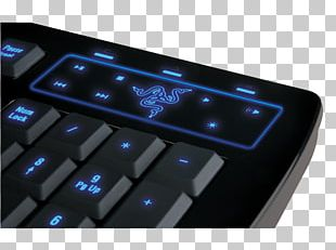 Razer Inc  Computer Mouse Razer Game Booster Computer