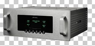 Preamplifier Audio Research High Fidelity Audiophile PNG