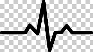 Pulse Computer Icons Electrocardiography PNG