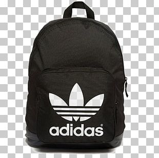 Adidas Originals Backpack Bag Three Stripes PNG