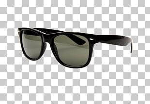 Goggles Sunglasses Lacoste Ray-Ban Wayfarer PNG