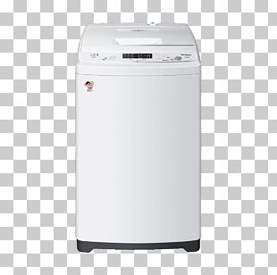 Washing Machine Haier Decorative Arts PNG