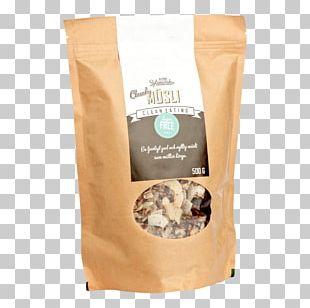 Muesli Breakfast Cereal Granola Organic Food PNG