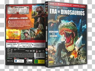 PlayStation 2 United States PC Game Dinosaur DVD PNG