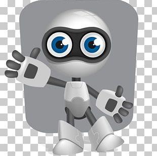 Robotic Arm AIBO PNG