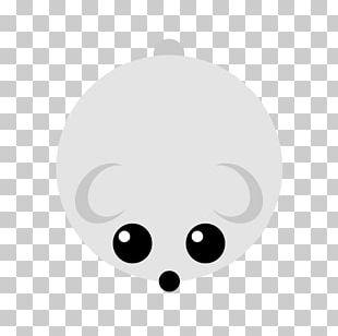 Baby Polar Bear Mope.io American Black Bear PNG
