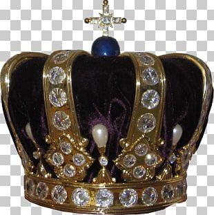 Prussia Enclave Crown Of Wilhelm II Germany PNG