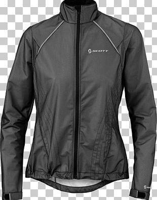 T-shirt Leather Jacket Coat Clothing PNG