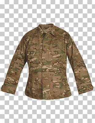 MultiCam Military Battle Dress Uniform Army Combat Uniform TRU-SPEC PNG