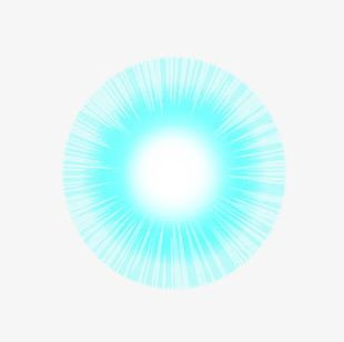 Energy Ball Effects PNG
