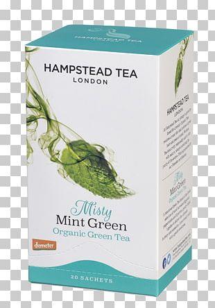 Green Tea Organic Food Darjeeling Tea Hampstead PNG